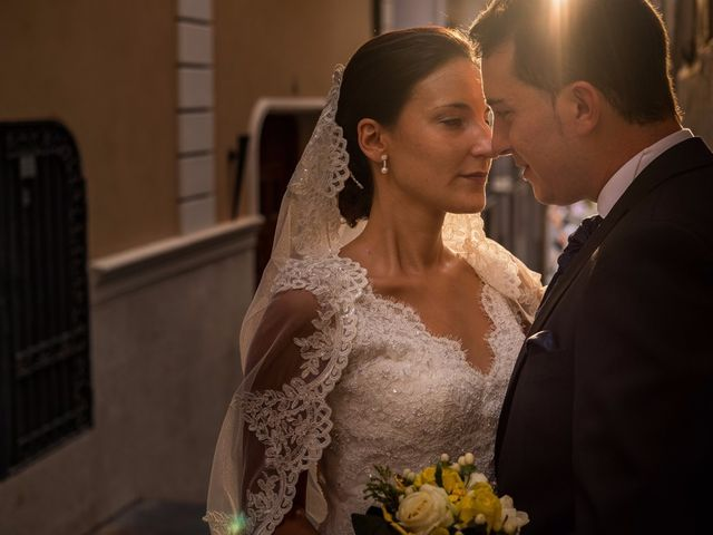 La boda de Carlos y Maria en Teruel, Teruel 24