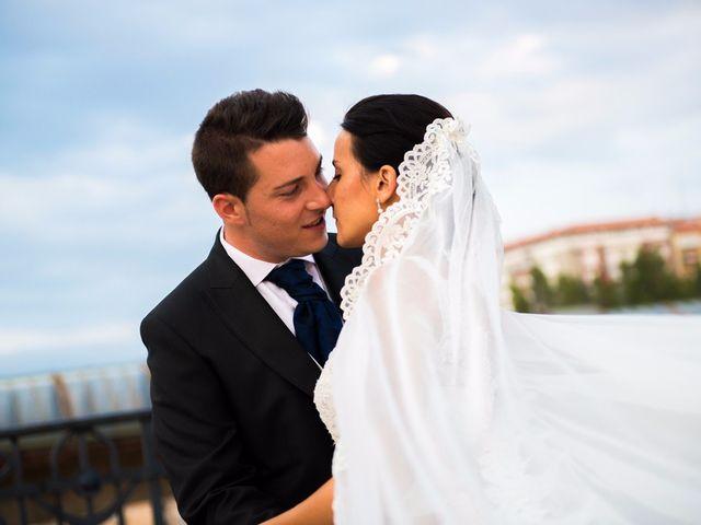La boda de Carlos y Maria en Teruel, Teruel 26