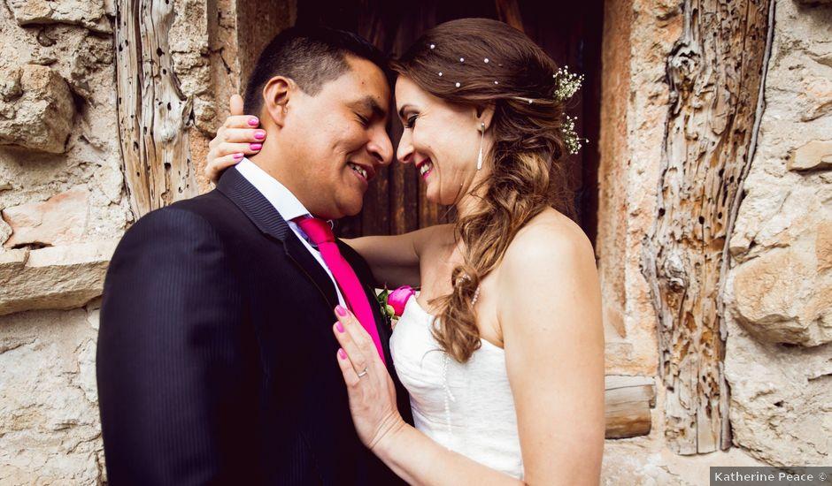 La boda de Luis y Victoria en Alcalá De Henares, Madrid