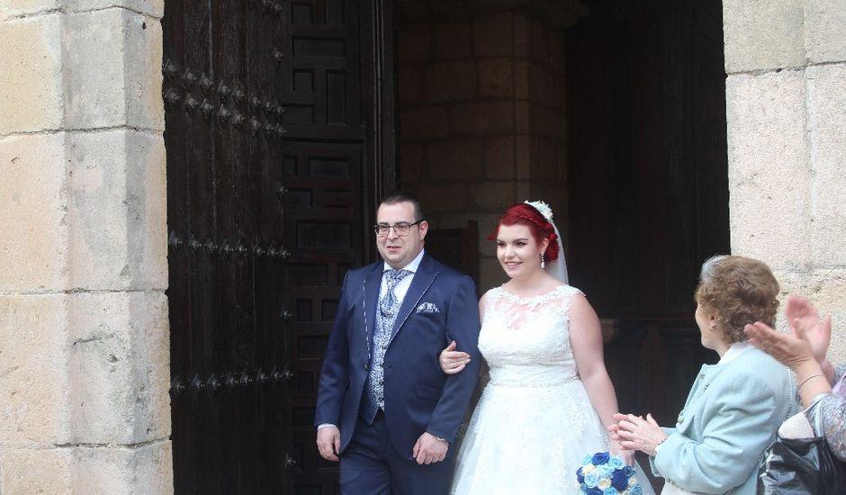 La boda de Diego y Maria en Ronda, Málaga