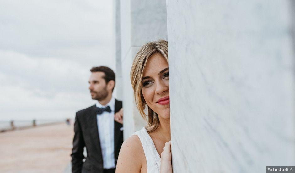 La boda de Víctor y Marta en Barcelona, Barcelona