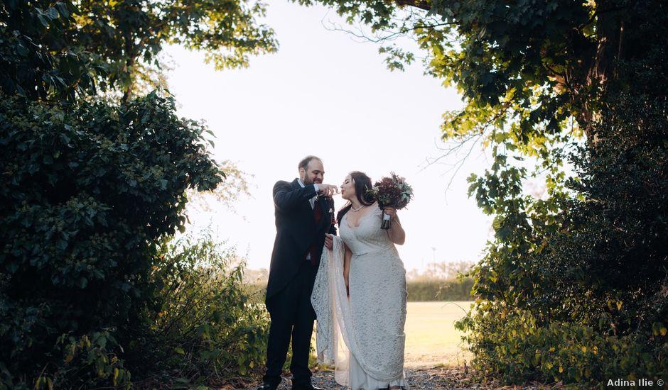 La boda de Matt y Irina en Barcelona, Barcelona