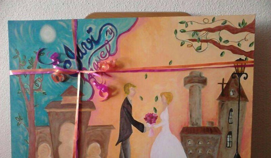 La boda de Javier y Raquel en Albacete, Albacete