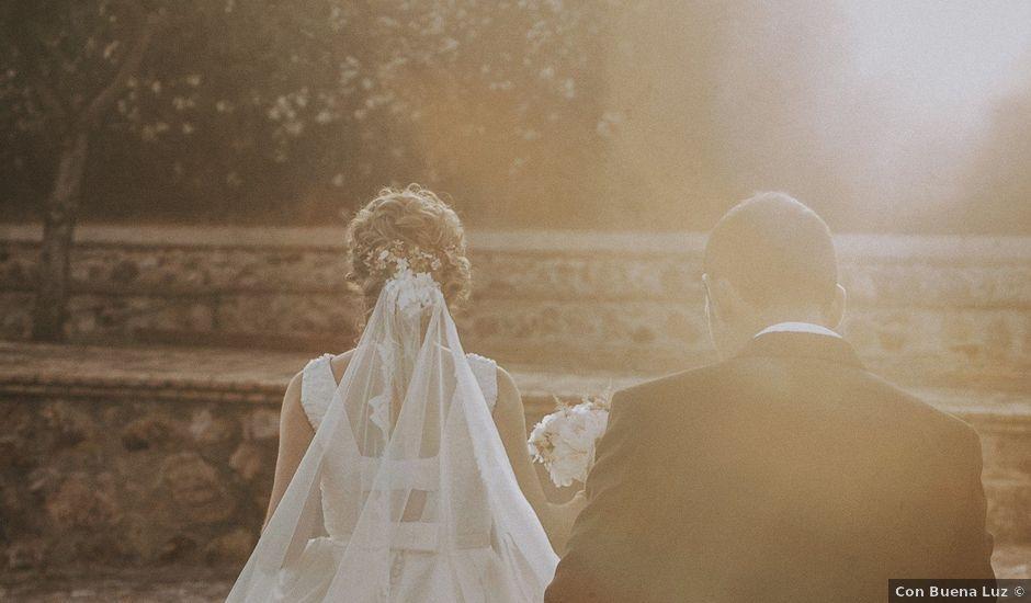 La boda de David y Noemí en Ciudad Real, Ciudad Real