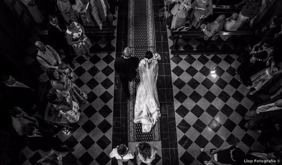 La boda de Carlos y Maria en Teruel, Teruel