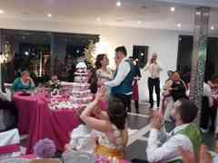 La boda de Laura y José Luis  7