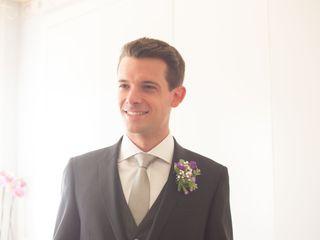La boda de Anna y Guillem 2