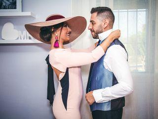 La boda de Alejandra y Emilio 2