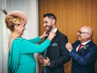La boda de Alejandra y Emilio 3