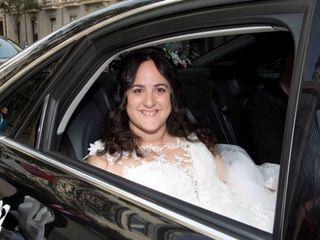 La boda de Bárbara y Roberto 1