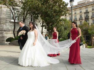 La boda de Bárbara y Roberto 3