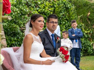 La boda de Laia y Albert