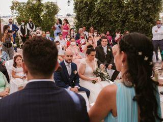 La boda de Yolanda y Pedro 3