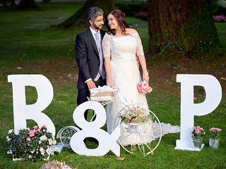 La boda de Belen y Pedro