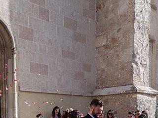 La boda de Laura y José Luis  1