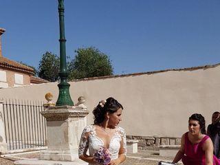 La boda de Laura y José Luis  3