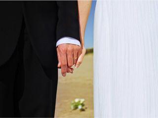 La boda de Juan Carlos  y Estefania