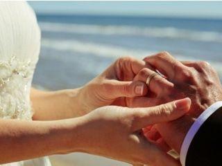 La boda de Juan Carlos  y Estefania 1