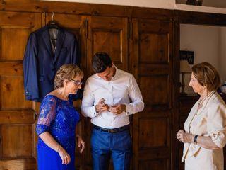 La boda de Andrea y Sergi 2