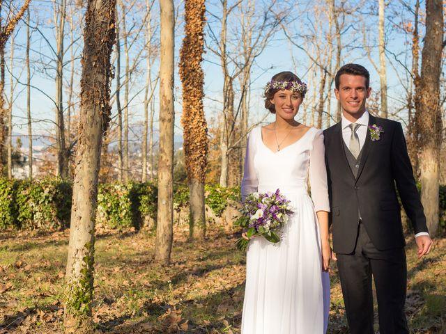 La boda de Anna y Guillem