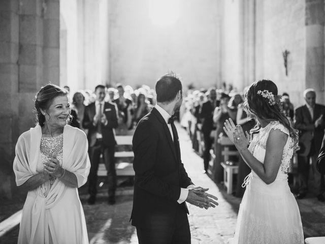 La boda de Kiko y Marta en Olmos De Ojeda, Palencia 30