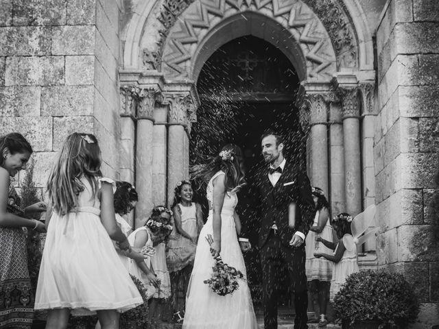 La boda de Kiko y Marta en Olmos De Ojeda, Palencia 34