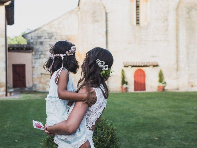 La boda de Kiko y Marta en Olmos De Ojeda, Palencia 38