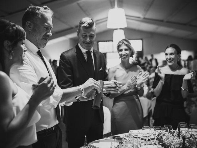 La boda de Kiko y Marta en Olmos De Ojeda, Palencia 51