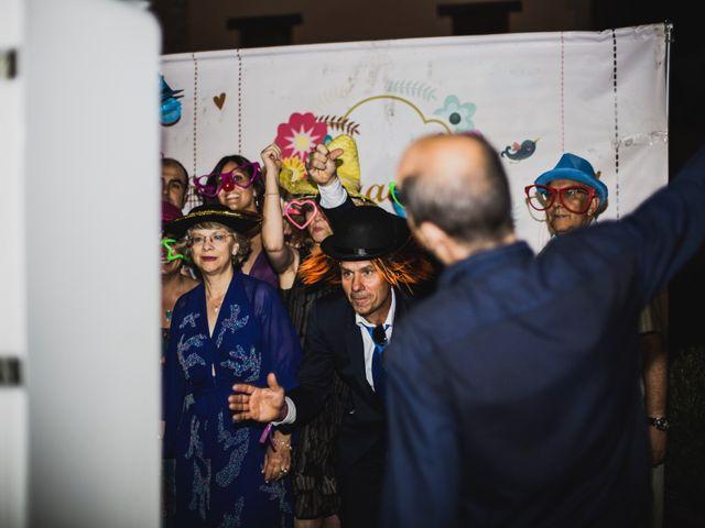 La boda de Kiko y Marta en Olmos De Ojeda, Palencia 52