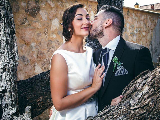 La boda de Alejandra y Emilio