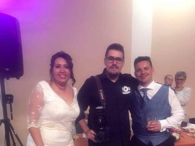 La boda de Sara y Jose en Moron De La Frontera, Sevilla 4