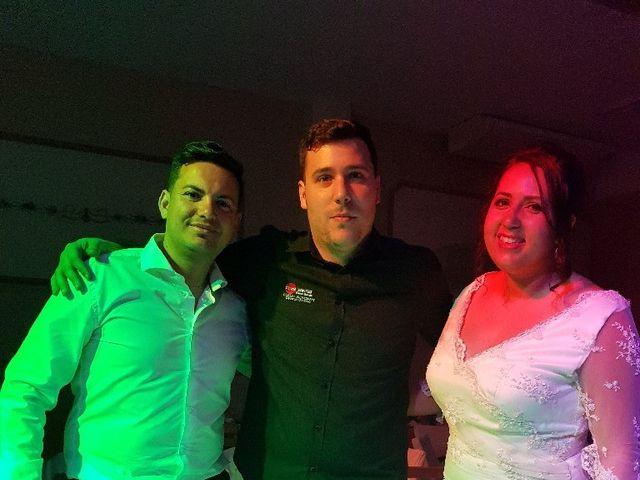 La boda de Sara y Jose en Moron De La Frontera, Sevilla 3