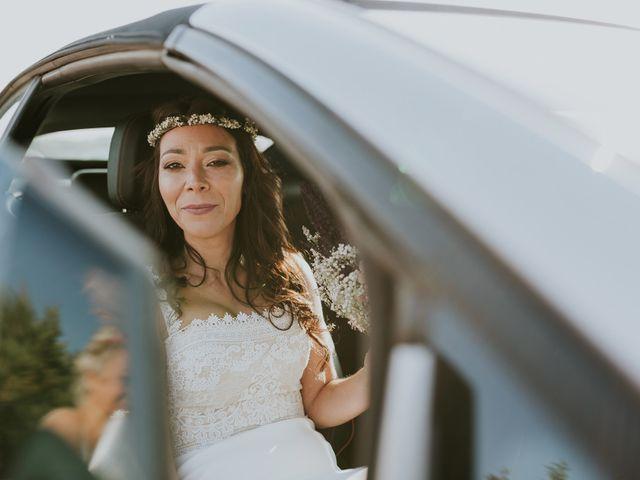 La boda de Dani y Carmen en Cala Conta, Islas Baleares 26