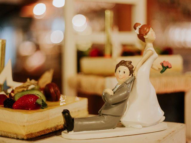 La boda de Dani y Carmen en Cala Conta, Islas Baleares 41