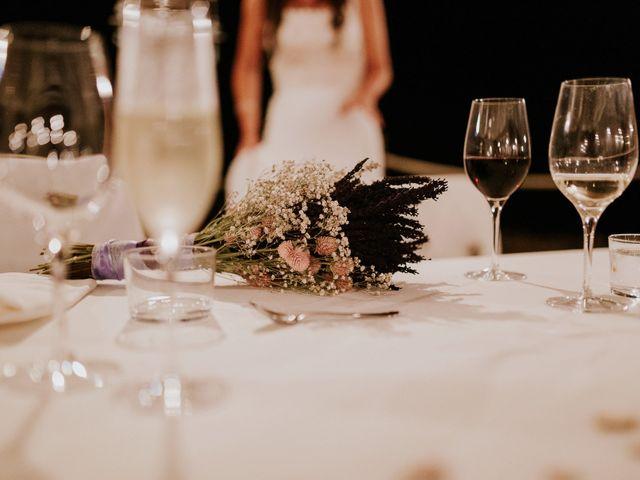 La boda de Dani y Carmen en Cala Conta, Islas Baleares 42