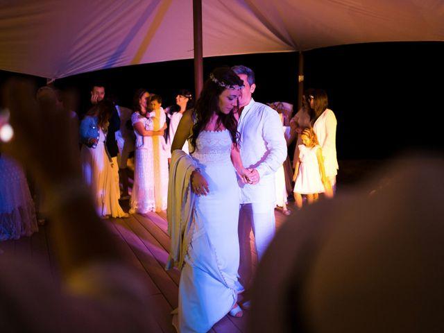 La boda de Dani y Carmen en Cala Conta, Islas Baleares 46