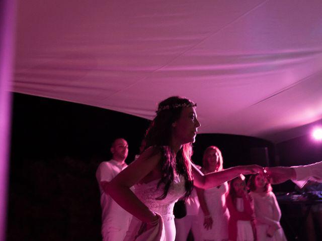 La boda de Dani y Carmen en Cala Conta, Islas Baleares 47