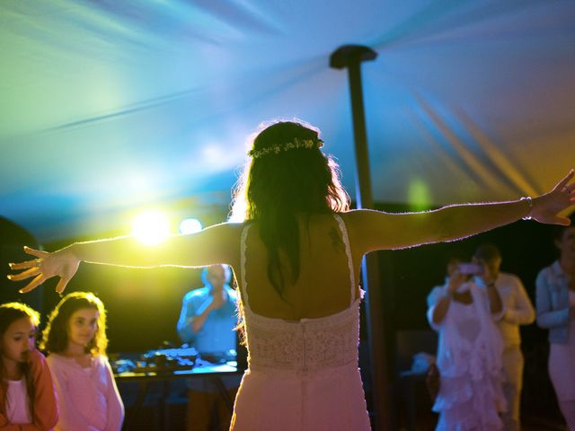 La boda de Dani y Carmen en Cala Conta, Islas Baleares 48