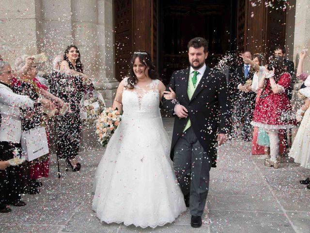 La boda de Bárbara y Roberto