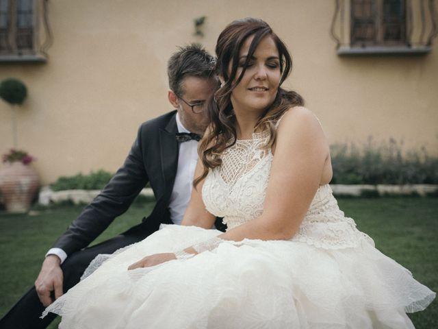 La boda de Constan y Soraya en Benavente, Zamora 17