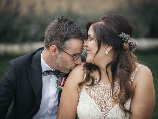 La boda de Constan y Soraya en Benavente, Zamora 18