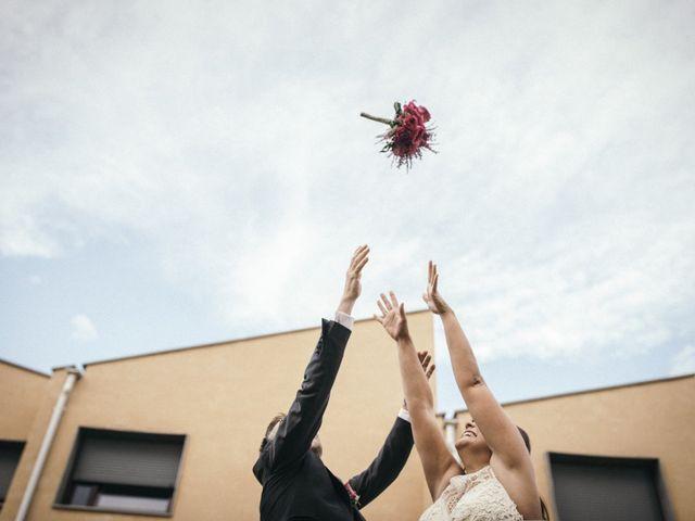 La boda de Constan y Soraya en Benavente, Zamora 19