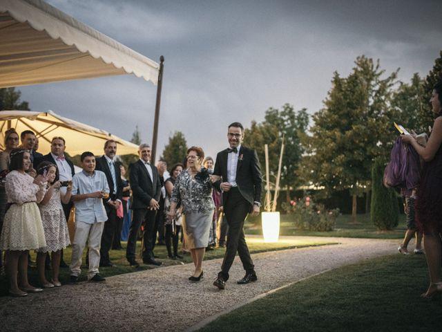 La boda de Constan y Soraya en Benavente, Zamora 23