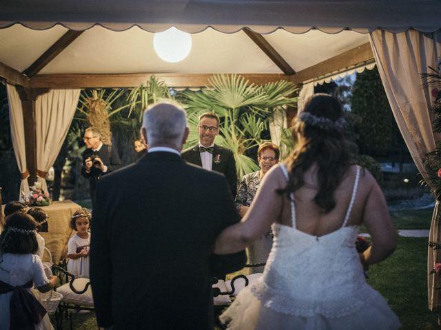 La boda de Constan y Soraya en Benavente, Zamora 25