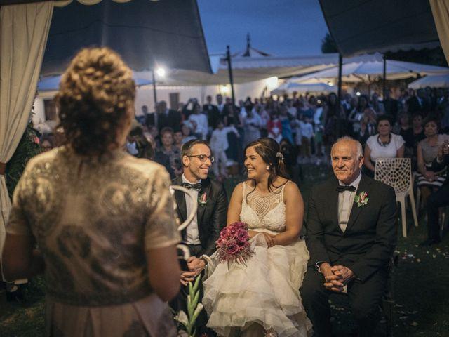 La boda de Constan y Soraya en Benavente, Zamora 26