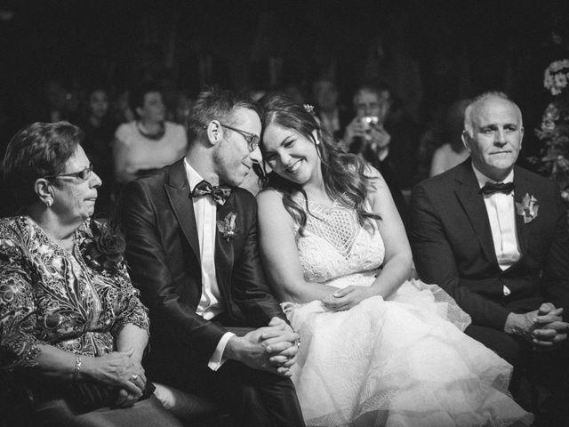 La boda de Constan y Soraya en Benavente, Zamora 31