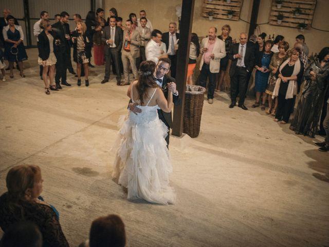 La boda de Constan y Soraya en Benavente, Zamora 34