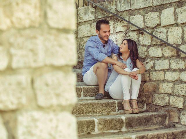 La boda de Cristian y Sofía en Alameda De La Sagra, Toledo 6