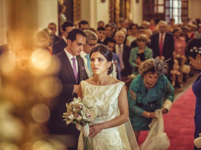 La boda de Cristian y Sofía en Alameda De La Sagra, Toledo 40