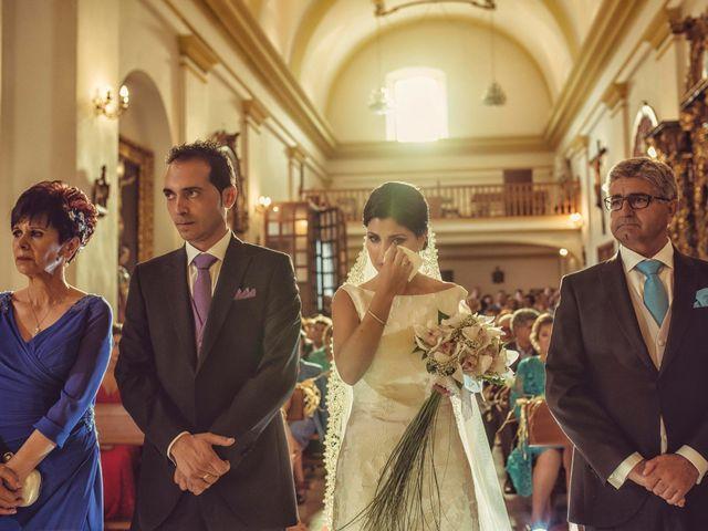 La boda de Cristian y Sofía en Alameda De La Sagra, Toledo 41